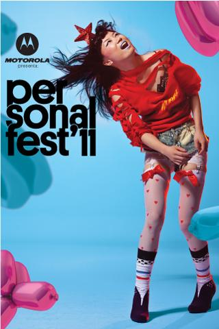 PERSONAL FEST