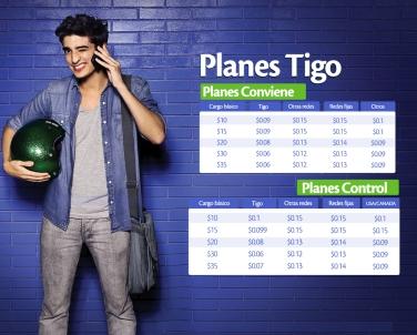 Planes-tigo