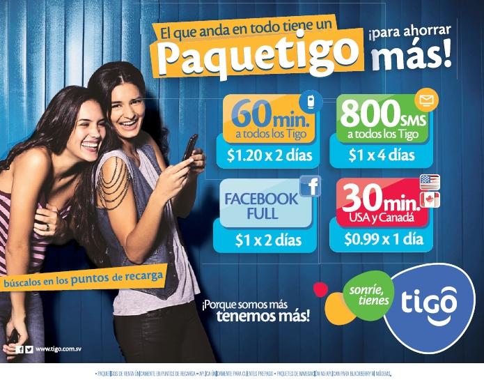 Tigo - promo saldo - 27SEP2012